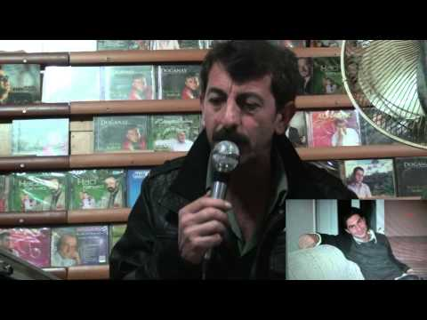 Y�lmaz Keskin - �e�mi Siyah�m  ALPER BALABAN ANISINA