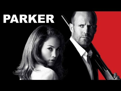 Parker - Movie Review by Chris Stuckmann