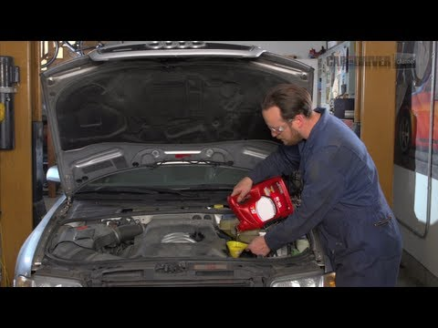 Basic Automotive Maintenance (Part 2)