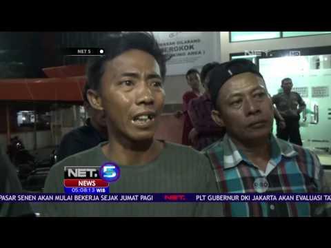 download lagu Diduga Elpiji Bocor, Tiga Warga Terbakar - NET 5 gratis
