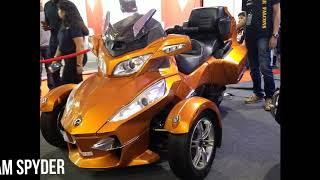 Mumbai Auto Expo part 2