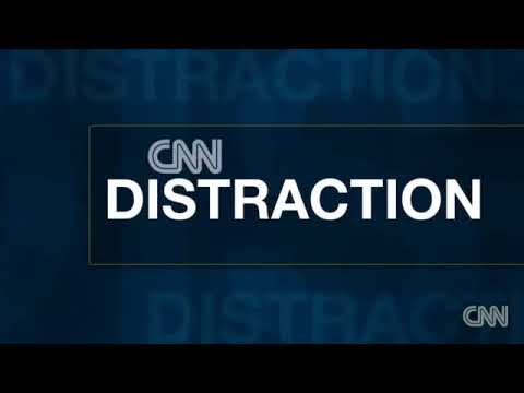 Distraction: Magician sneezes his head off