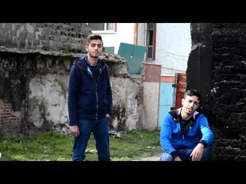 Cash Ömer - Ne Hikaye Ama Official Klip - (Bağcılar & Esenler İçerir) Çatı Records  - 2016