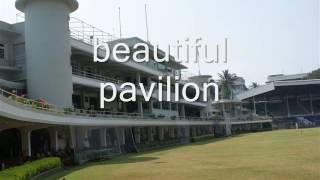 top ten cricket stadium of india