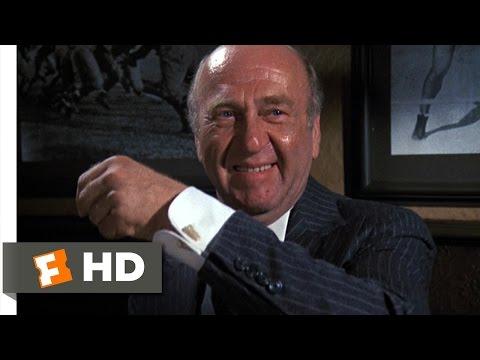 The Great Gatsby (5/9) Movie CLIP - Meyer Wolfsheim (1974) HD