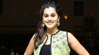 Aishwarya Dhanush trusted me a lot - Taapsee