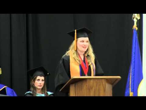 Anoka Ramsey Community College Student Address Allison Sivigny May 11, 2012