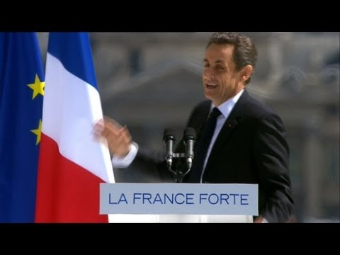 Nicolas Sarkozy: the final assessment
