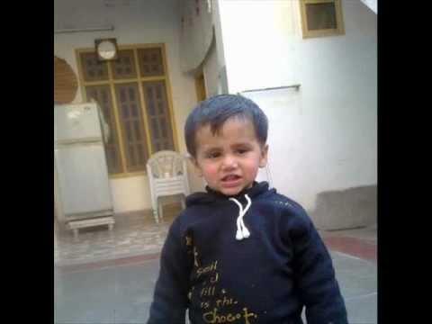Supna Hi Ho Gia Naveed Muscat 0096898150911 video