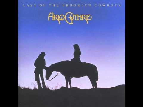 Arlo Guthrie - Gypsy Davey