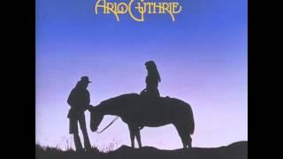 Watch Arlo Guthrie Gypsy Davy video