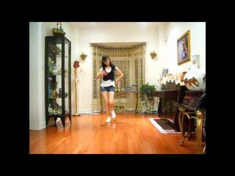 Black & White - G.na Dance Cover video