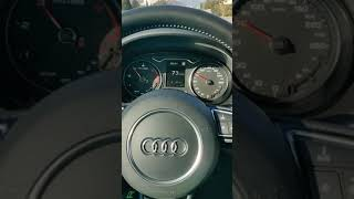 Audi A3 Sedan 184hp Quattro 0-100km/h