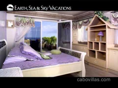 Cabo San Lucas Villas Villa Alegria Cabo San