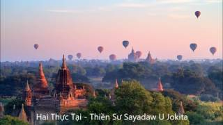 Hai Thực Tại - Thiền Sư Sayadaw U Jokita