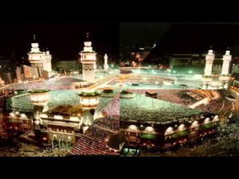 Doa Taubat - Arab & Malay
