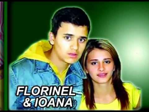Sonerie telefon » FLORINEL & IOANA – doua suflete pereche
