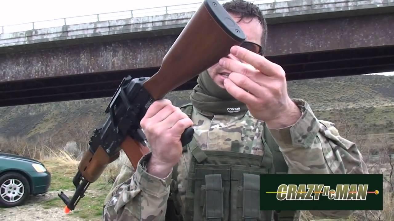 Kalashnikov Akm Kalashnikov Akm Aeg