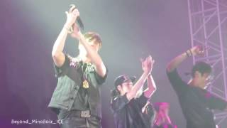 20150103【RE:MINHO IN Seoul】Lee Min Ho - TRAVEL