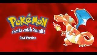 AAAAAALE DŁUGA PRZERWA i wysyp faili (pokemon red) #13