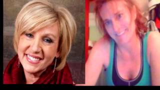 Kay Johnson and Laura Bouma Interview on Family Court Corruption