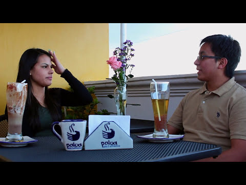 Entrevista Reina Huamantla 2014