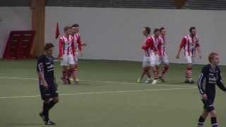 GBK - AC Oulu ke 19.2.2014 (Suomen Cup)