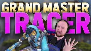 Jayne Reviews Grandmaster Tracer Scrim
