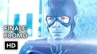 "The Flash 4x23 Extended Promo ""We Are The Flash"" (HD) Season 4 Episode 23 Extended Season Finale"