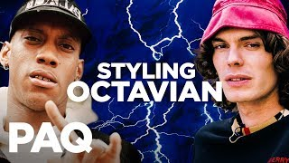 Styling Octavian! (ft. UGG)