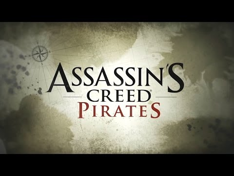 Assassin's Creed Pirates - Universal - HD Gameplay Trailer