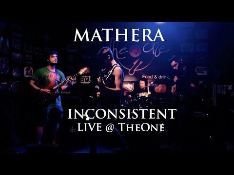 Mathera - Inconsistent