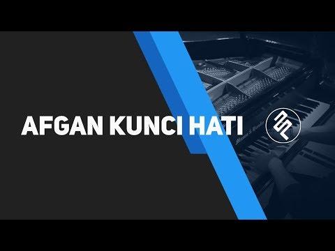 download lagu Kunci Hati - Afgan Piano Cover / Tutorial / Chord  / Fxpiano Cover gratis