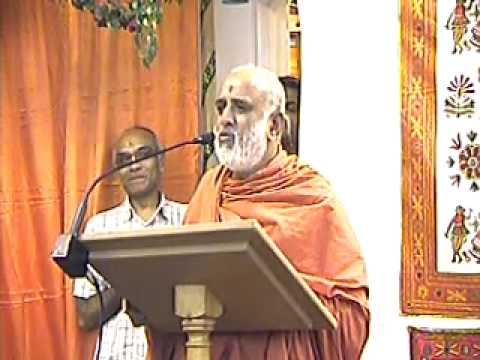 Oldham Temple 35th Patotsav 2012 - Day 4 - Yuvak Mandal Sabha