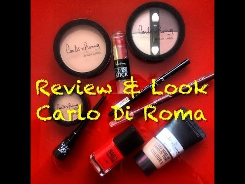 Review & Look Carlo Di Roma