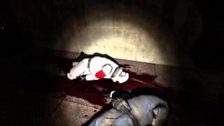Gmod Zombie Apocalypse: Aftermath - Episode 2: Revelation