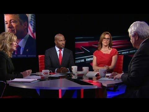 Rand Paul vs. Dick Cheney Divide in Iraq
