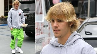 Download Lagu Justin Bieber Doesn't Want To Confirm That He's Split With Selena Gomez Gratis STAFABAND