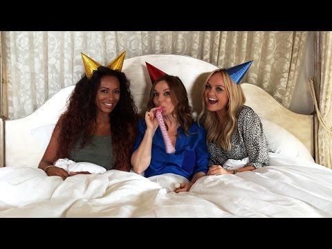 Sonamos: las Spice Girls insinúan un posible reencuentro