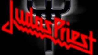 Judas Priest - Calm Before The Storm