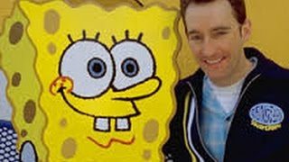 "TOM KENNY - VOICE OF ""SPONGEBOB"""