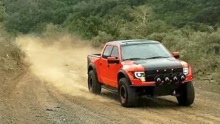 Modified 6.2L Ford Raptor Review | Driving Freedom