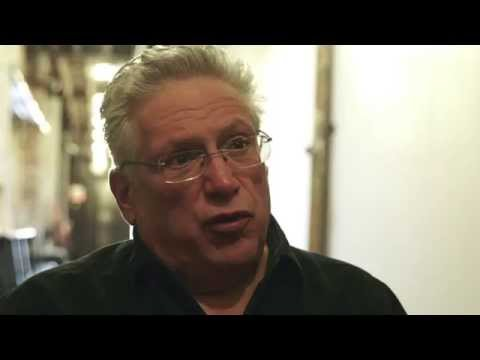 Playwright Harvey Fierstein on CASA VALENTINA