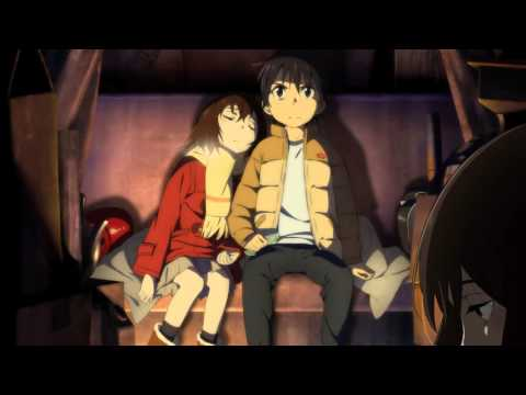 Boku Dake ga Inai Machi ED - Sore wa Chiisana Hikari no Youna by Sayuri (Nightcore) [Extended]
