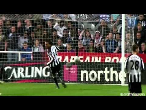 Theo Walcott - 50 Goals (Half Centurion)