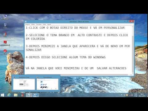 Como criptografar arquivos no windows 8