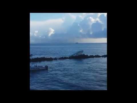 Marlins pitcher Jose Fernandez boat  accident Crash Miami Marlins Pitcher Jose Fernandez Boat Accide