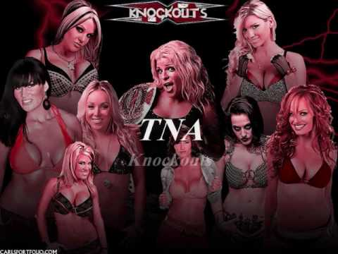 Which WWE Divas/Tna Knockouts Do U Like?