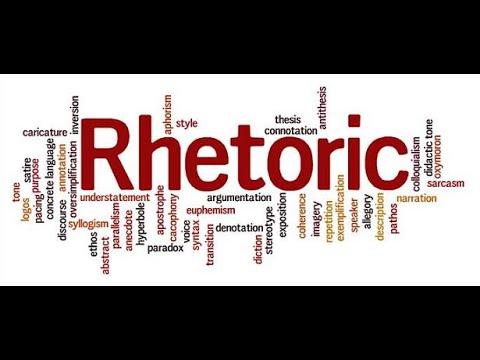 ap language rhetorical analysis thesis