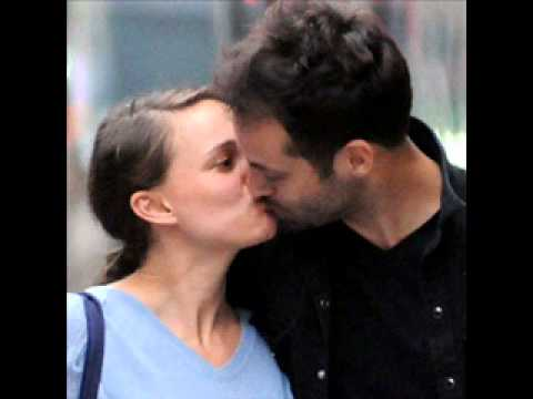 Natalie Portman, Benjamin Millepied Say I Do to Gay Marriage (VIDEO)